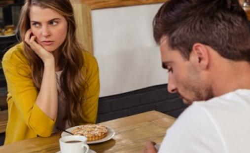 食い意地が張っている旦那・彼氏の心理と治す方法【食い意地の悪い男】