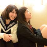 女子の悩み…高校生になっても親友や特定の友達がいない人は多い?