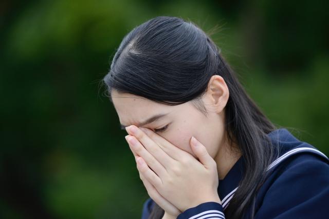 部活で顧問・コーチに怒られるのが怖い…怒られた時の立ち直り方は?