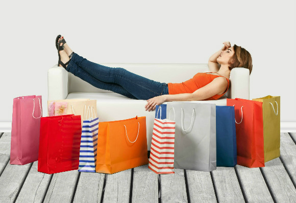 買い物がめんどくさい女…服選びに疲れてしまう女性の悩みと解消法