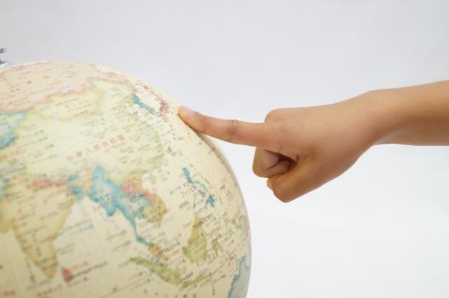 地図が読めるようになるには訓練すればいい?地図が読めないを克服!