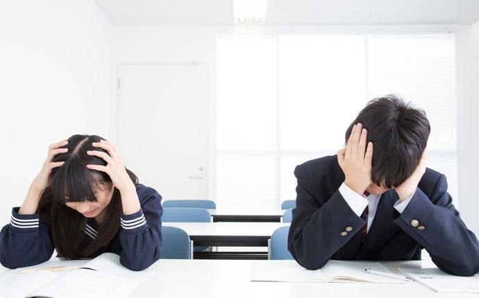 高校受験、不安と焦りで押し潰されそう…受験生のストレス解消法は?