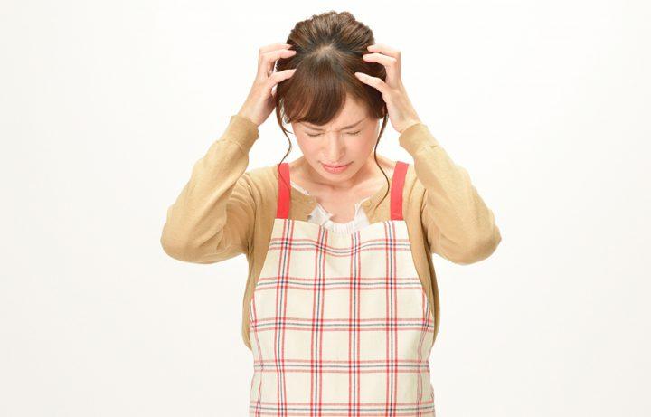 結婚後の家事がめんどくさい主婦!めんどくさいを解決する方法とは?