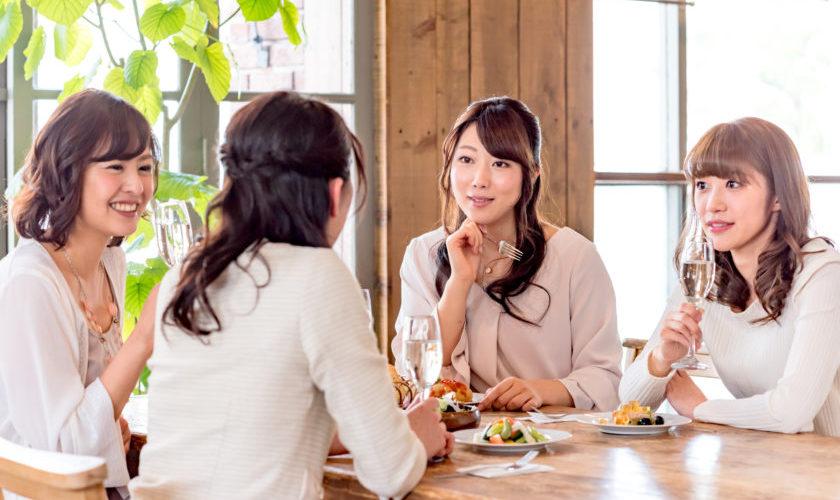 正直言うとうざい!女同士の会話でめんどくさいと感じる理由と対策法