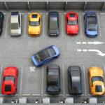 見つからない…駐車場で車を停めた場所を忘れる・覚えられない時は?