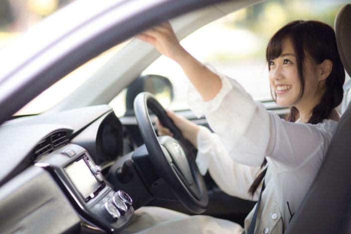 ペーパードライバーを克服する方法